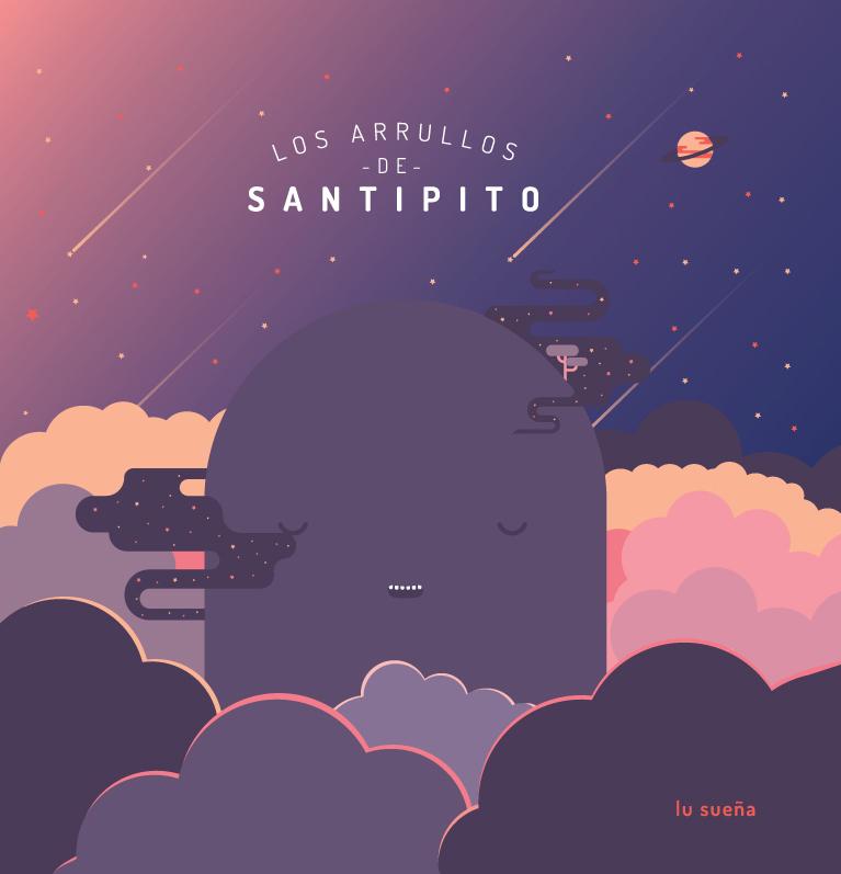 Los Arrullos de Santipito con Legales- Curvas