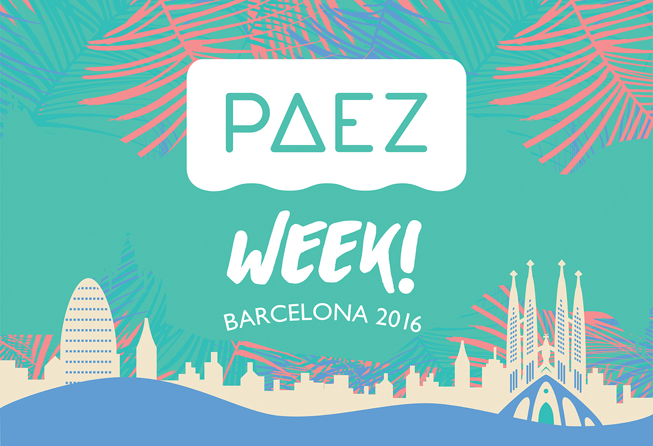 Paez Week